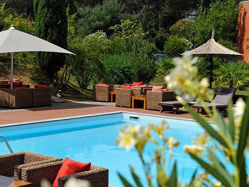 Hotel Rogner Tirane