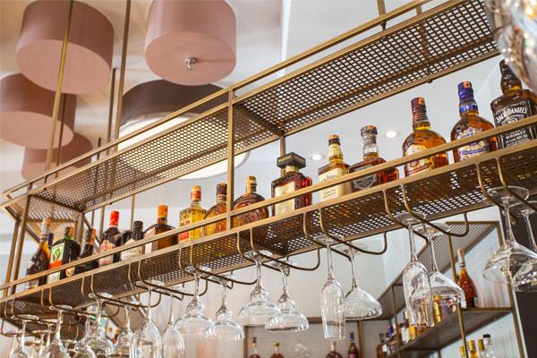 Hotel-Colosseo-bar-tirana, bars in Tirana, best bars in Tirana, Tirana bars