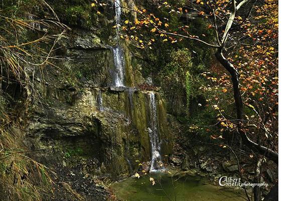 Kakunja waterfall in Tirana, waterfalls in Tirana, Tirana waterfalls, daytrips in Tirana, Excursions in Tirana, tours to Tirana, Explore Tirana