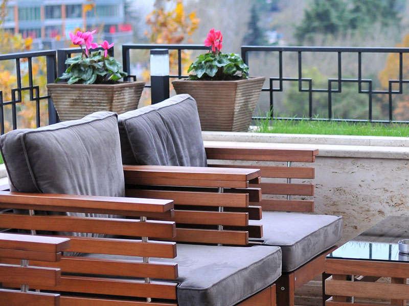 Alberghi a Tirana, Monarc Hotel