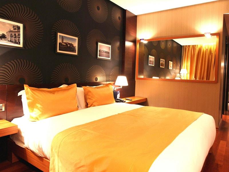 Akomodim ne Tirana International Hotel