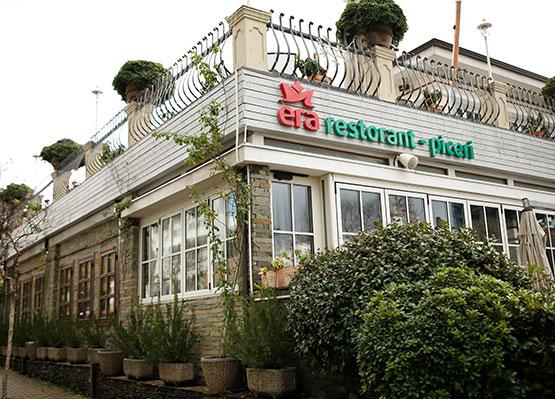 Restorant Era Tirane, restorant tradicional Tirane