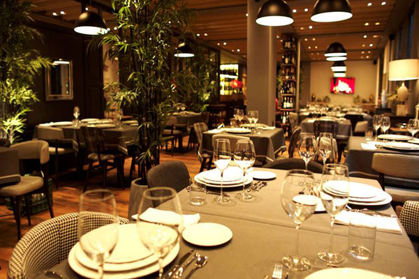 Best restaurants in Tirana