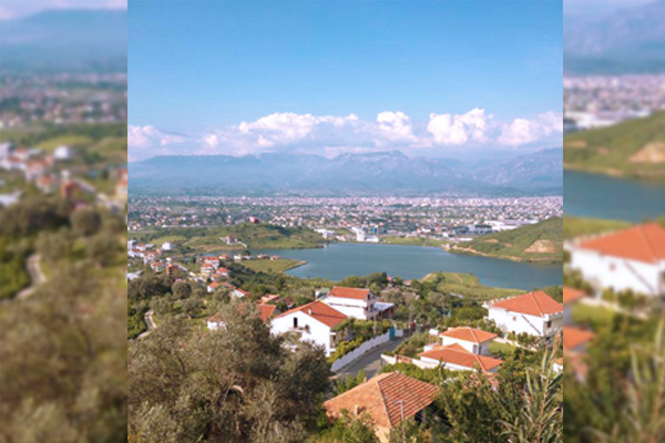 What to do in Kashar , Kashari Lake Tirana, lakes of tirana