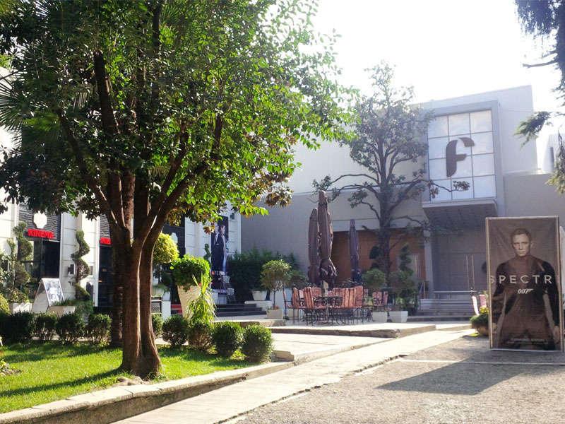 Tirana Millenium Cinema