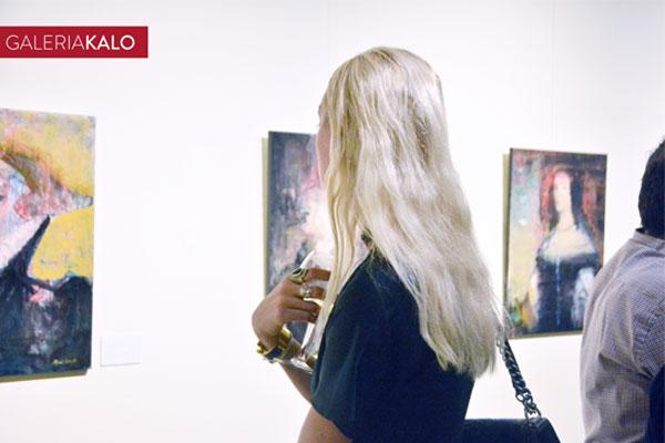 Galeria Kalo Tirane, Kalo Galeri Tirana, galeri arti Tirane