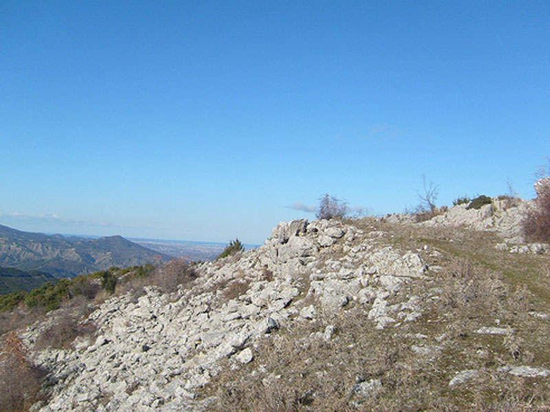 Il Castello di Dorezi