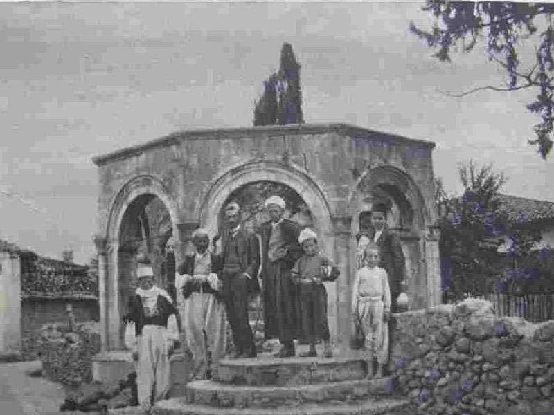 Varri i Kapllan Pashes