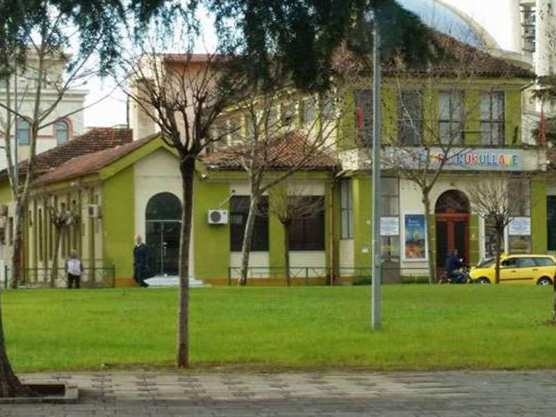 Puppet Theater Tirana Albania