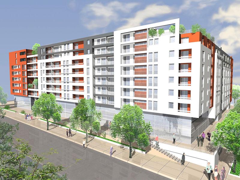 Centro benessere Tirana, Albania
