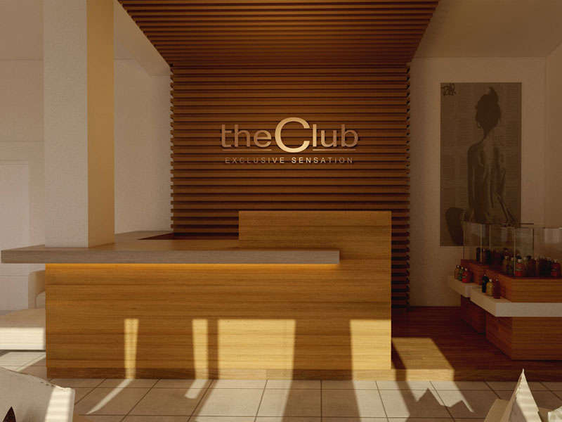 The Club spa Tirana Albania