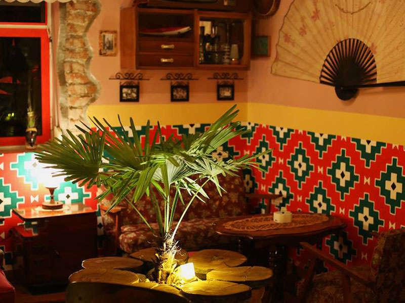 Tirana Komiteti Bar