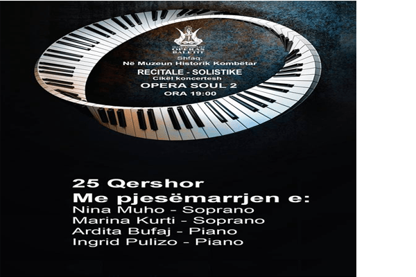 Opera Soul Tirana