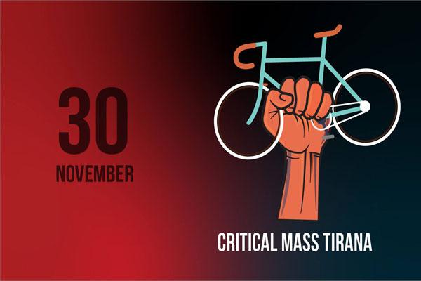 Critical mass Tirana