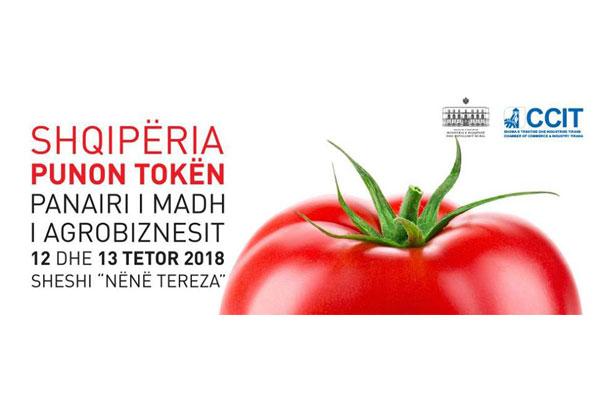 Albanian BioFood Fair in Tirana, events in tirana