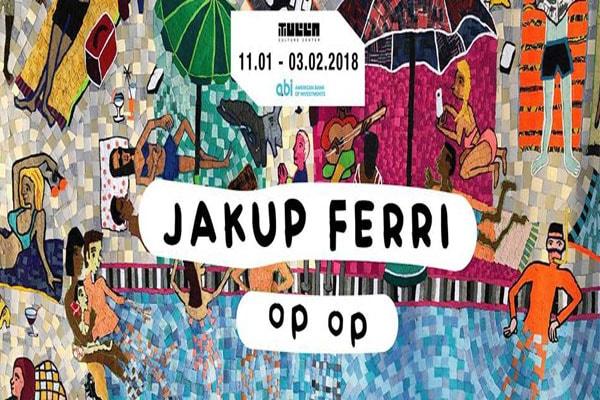 Jakup Ferri Tirana