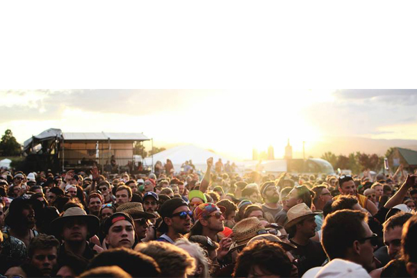 Bonbon festival in Tirana, events in Tirana, concerts in Tirana