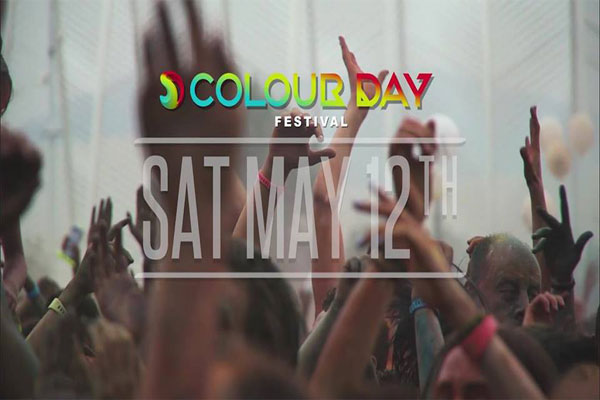 Colour Day Festival Albania 2018