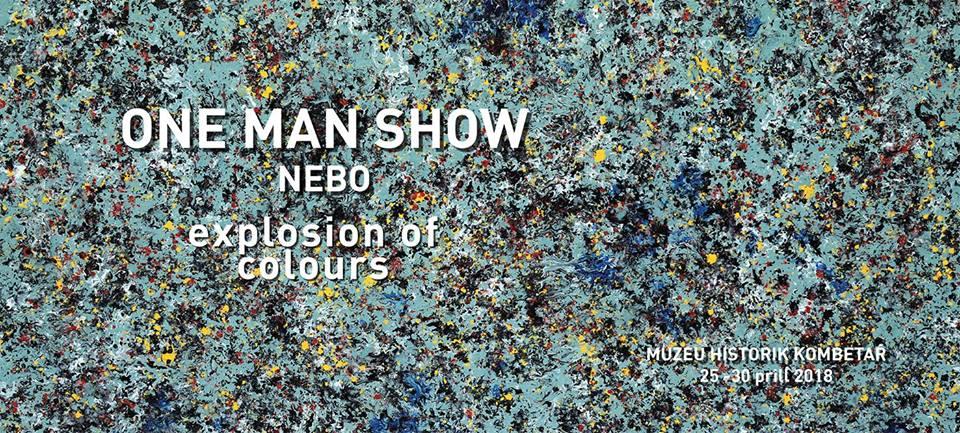 exhibition in tirana