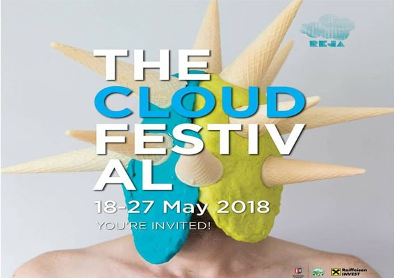 The 2nd edition of The Cloud Festival Tirana