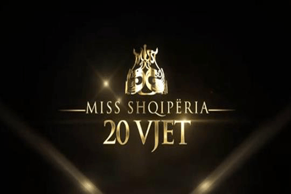 Miss Shqiperia Tirane