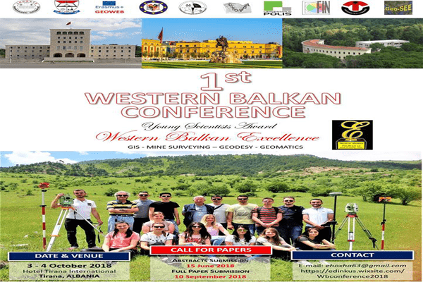 Western Balkan Conference in Tirana