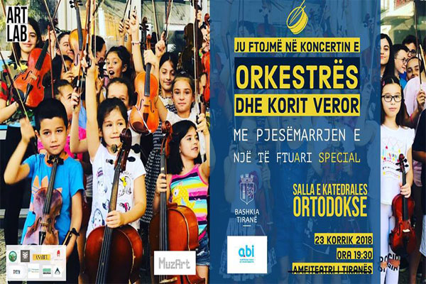 concert in tirana, events in tirana, music in tirana