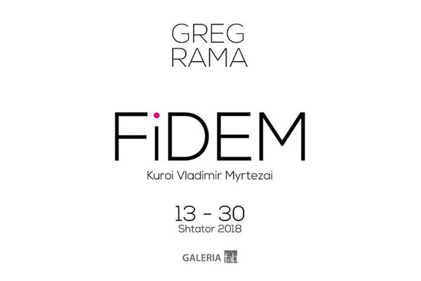 exhibition in Tirana, events in tirana