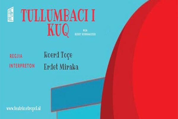 Shfaqje per femije ne Teatrin Metropol Tirane