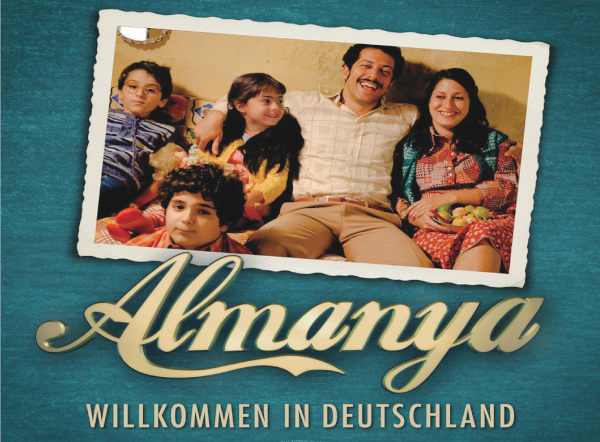 Almanya- German movie comedy by Goethe-Zentrum
