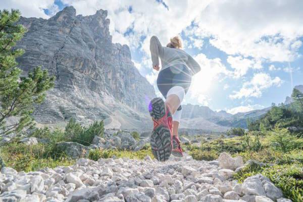 Dajti Trail Running Tirana