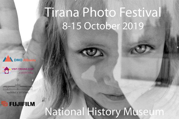 Tirana Photo Festival 2019, Tirana Foto Festival, Ekspozite fotografike Tirane, konkurse fotografie ne Tirane Shqiperi, Event per fotografet ne Tirane