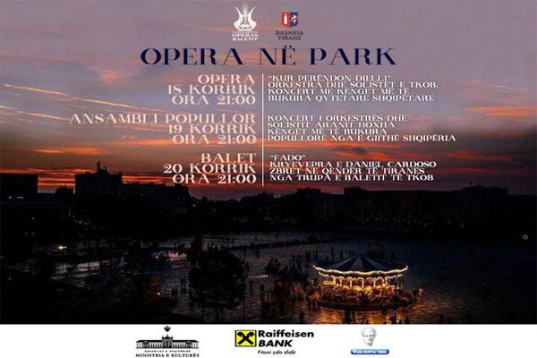Opera në Park