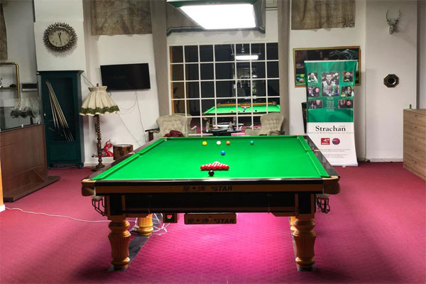 Balkan Snooker Open 2019