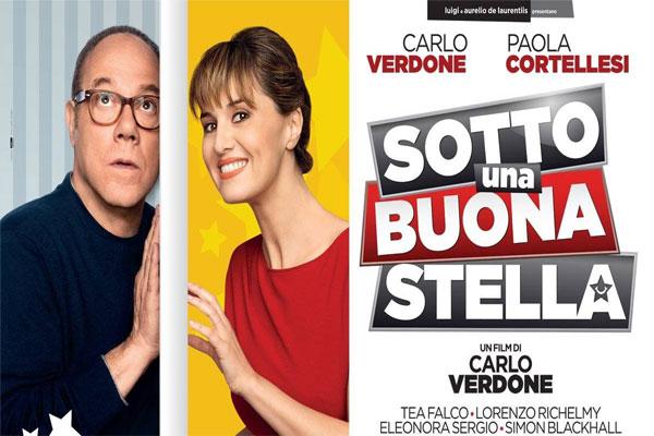 Under a good star by Carlo Verdone