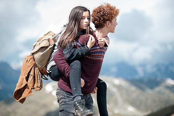 Amelie runs- German Movie by Goethe-Zentrum