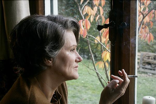 Hannah Arendt-German movie by Goethe-Zentrum