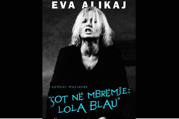 Tonight - Lola Blau