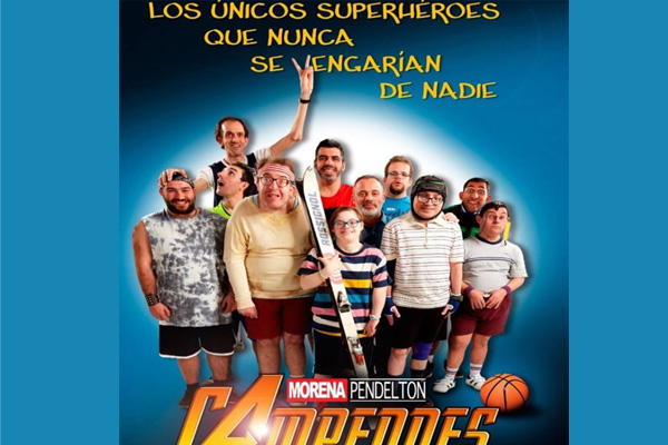 Movie screening- Campeones