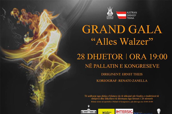 Grand Gala - ALLES WALZER