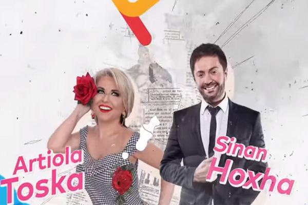 Koncert festiv – 100 vjetori i Tiranës