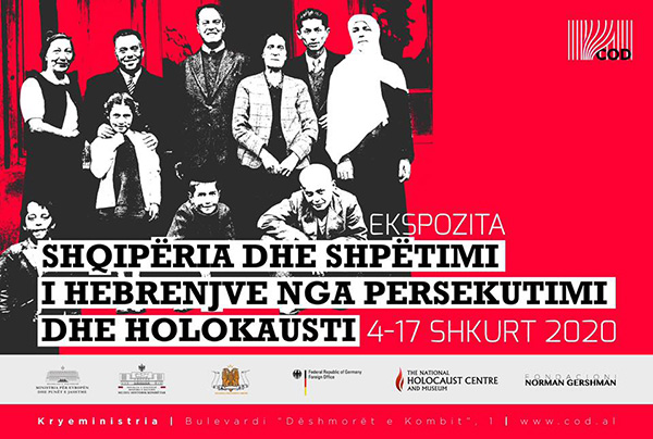 Albania and the salvation of the Jews from persecution and the Holocaust