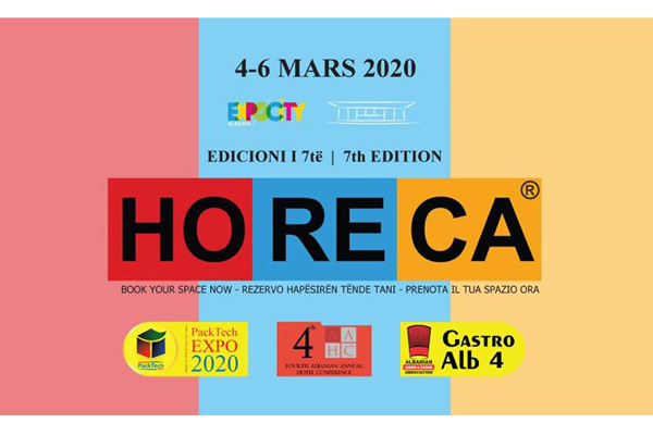 7th Edition - Horeca
