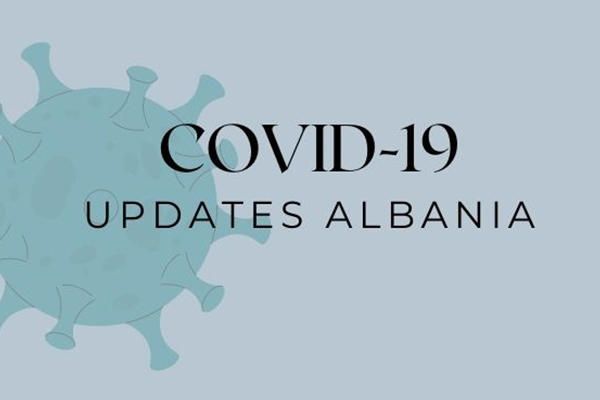 Traveling in Albania, COVID19 rules and restrictions