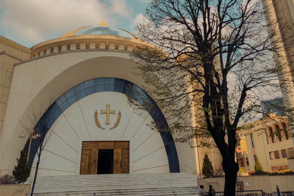 Things to do in May in Tirana