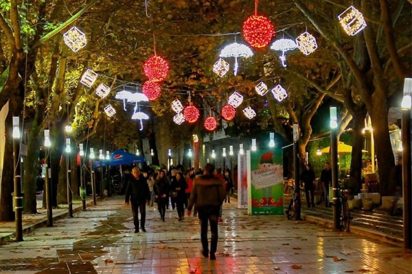 Things-to-do-in-January-in-Tirana