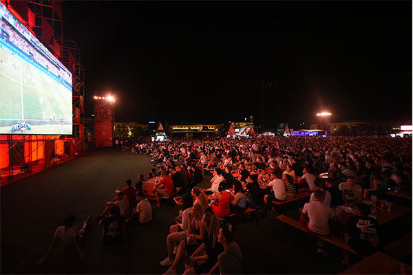What to do in Tirana in July 2021