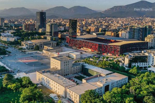Çfarë të bësh në Gusht në Tiranë