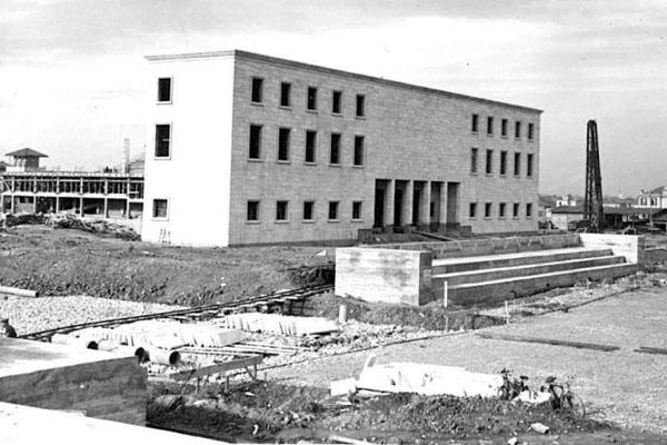 Tirana në vitin e pare si kryeqytet