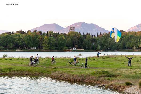 What to do in April in Tirana